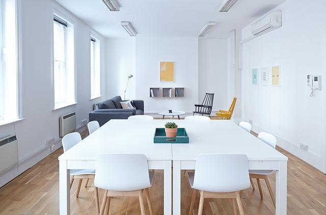 dva stoly